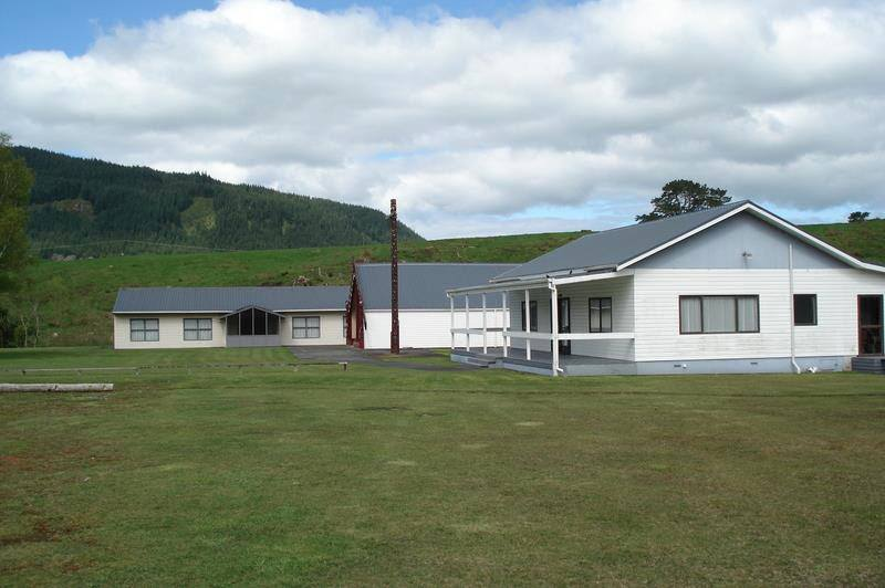 Marae Open Day Sunday 22nd March 2015